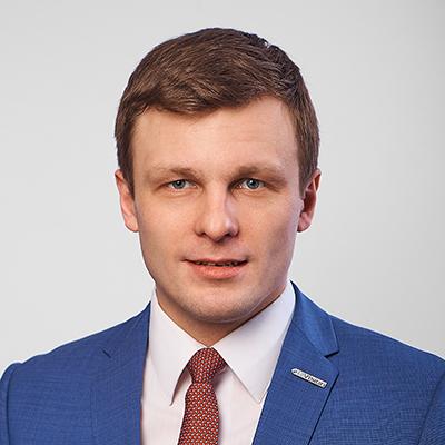 Игорь Сметанев, коммерческий директор R-Vision