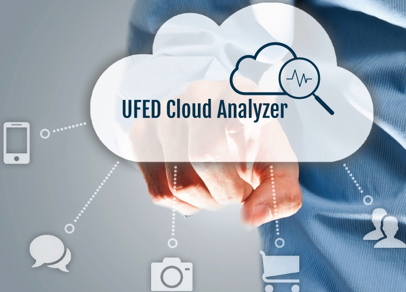 UFED Cloud Analyzer