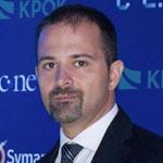 Антонио Форцьяри, эксперт  по  кибер-безопасности Symantec в регионе EMEA
