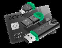 Токены и смарт-карты JaCarta ГОСТ и JaCarta² ГОСТ
