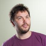 Александр Лямин, руководитель Qrator Labs
