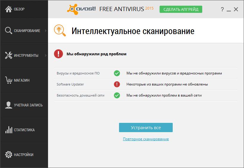 gvr antivirus