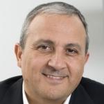 Бруно Дармон, вице-президент компании Check Point по региону ЕМЕА