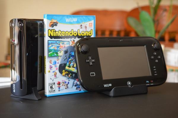 Игровую приставку Wii U почти взломали.