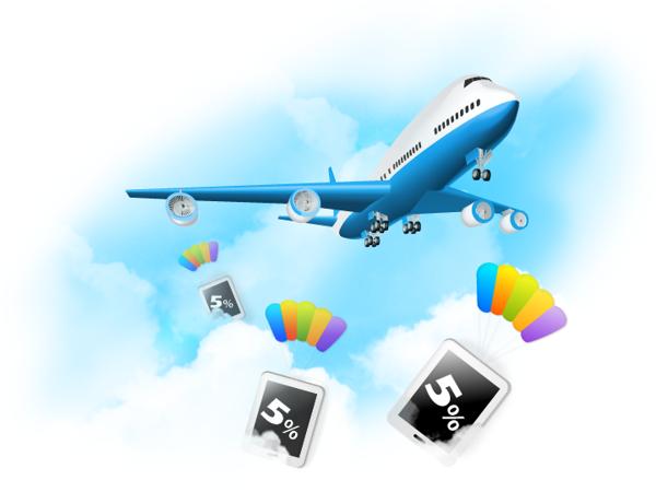 Group-IB заблокировала сайты, предлагающие бонусы от Аэрофлота