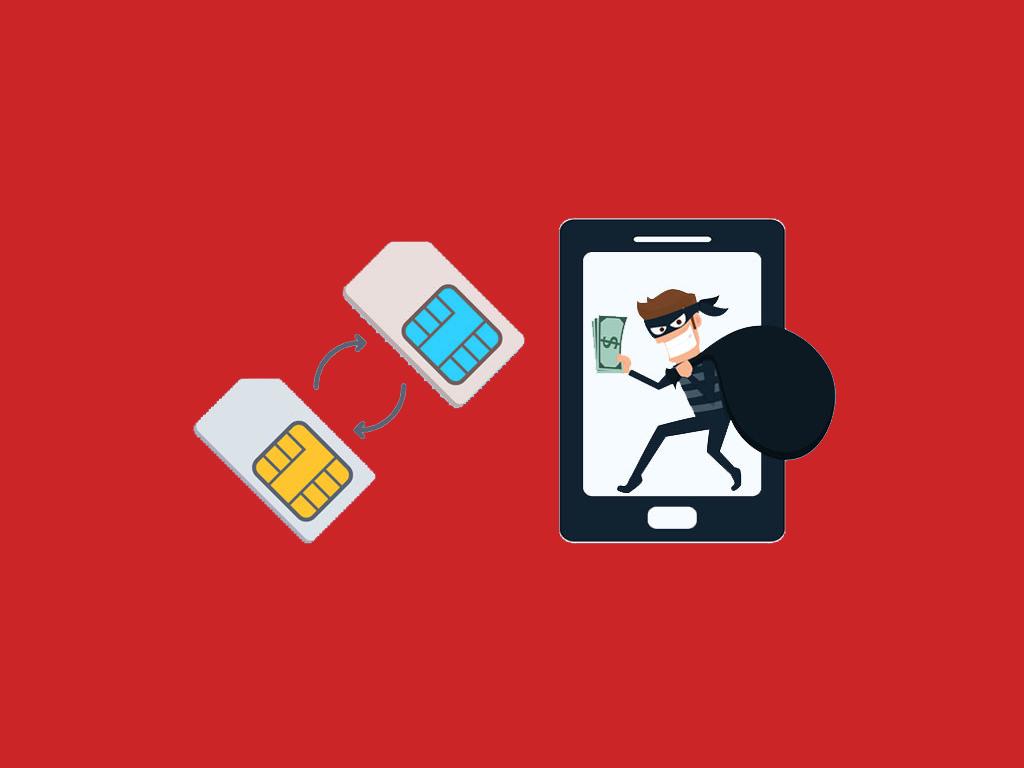 Как защититься от SIM Swapping, или чем плоха привязка аккаунта к SIM-карте