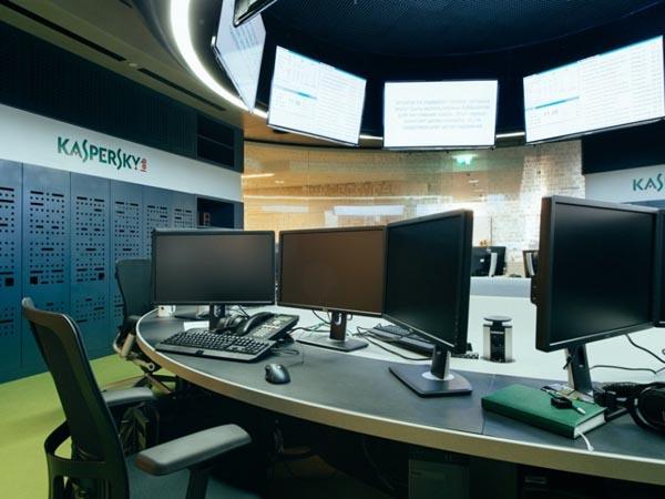 Лаборатория Касперского раскрыла финансовые показатели 2016 года