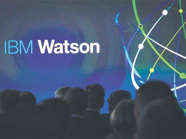 IBM запускает Watson for Cyber Security для управления центрами ИБ
