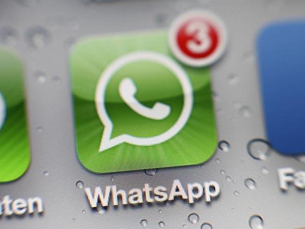 В WhatsApp нашли лазейку для мошенников и спецслужб