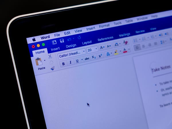 Непринятые исправления в документах Microsoft Word как канал утечки информации