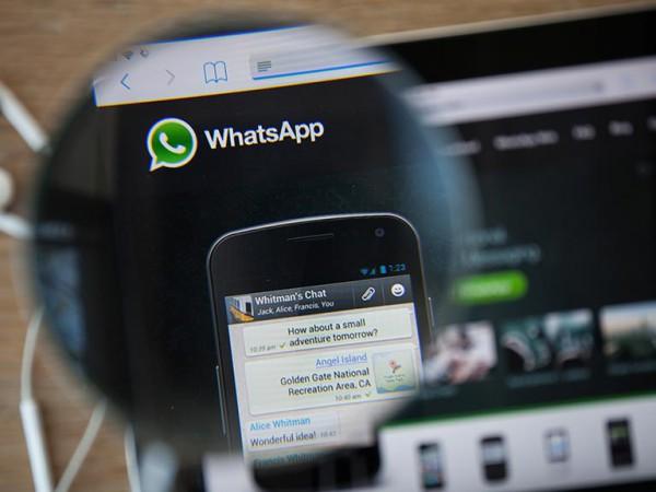 Разработчики Falcongaze создали технологию перехвата WhatsApp