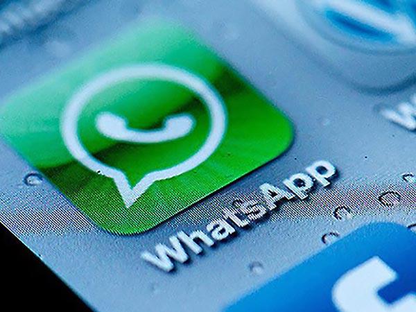 Мошенники раздают в WhatsApp авиабилеты