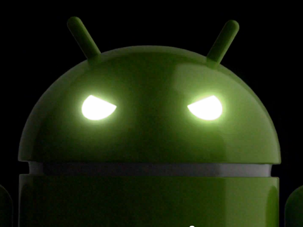 Android-вымогатель Charger требует выкуп за SMS и контакты