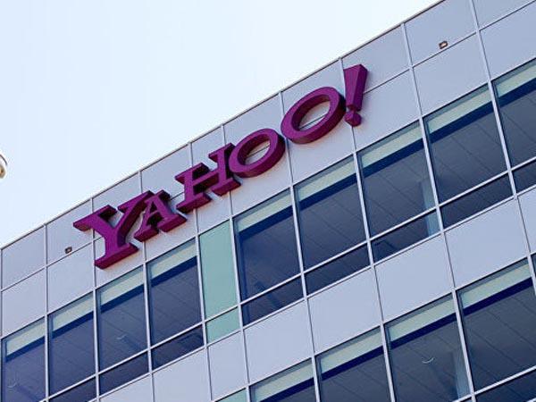 Yahoo! заявила о возможной утечке данных миллиарда пользователей