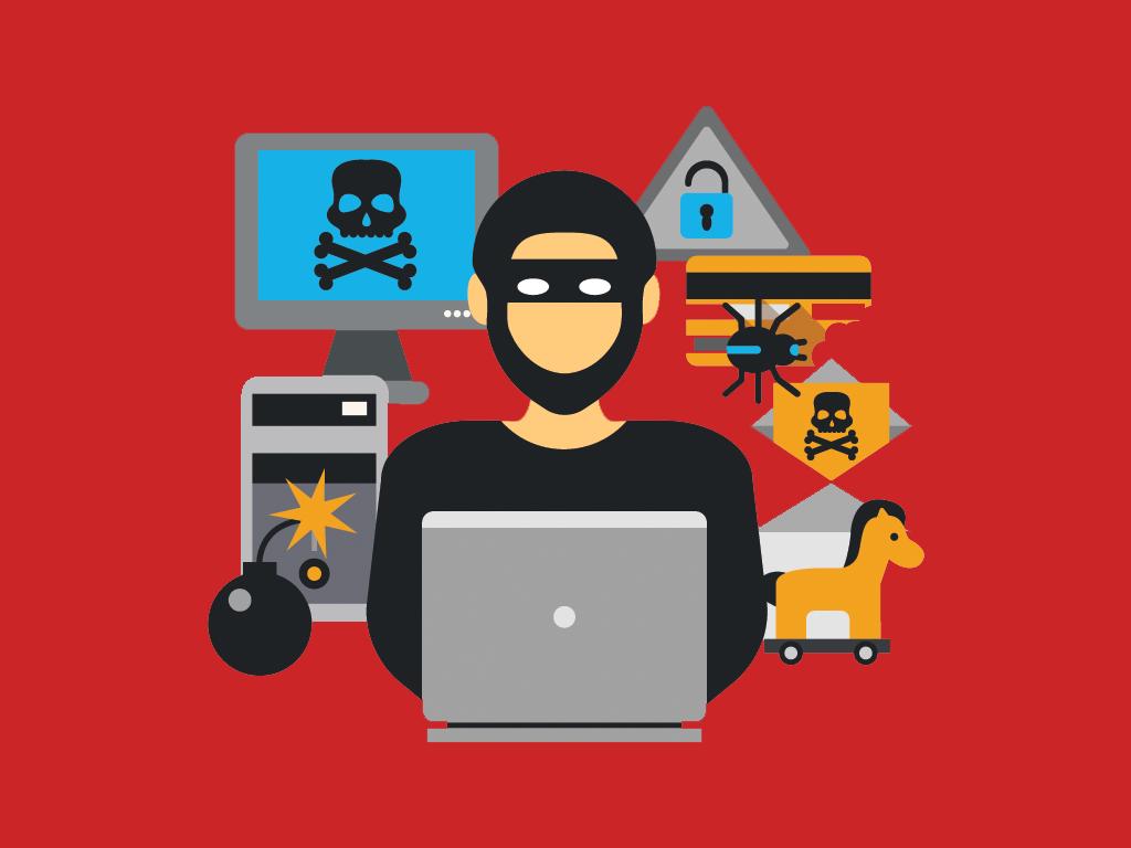 5 реальных примеров внутренних атак, которые можно было предотвратить