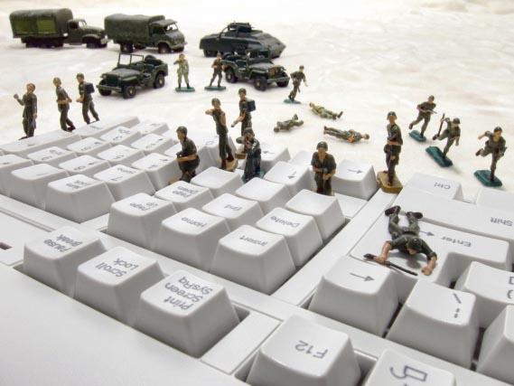 Между США и Россией разгорается новая кибервойна