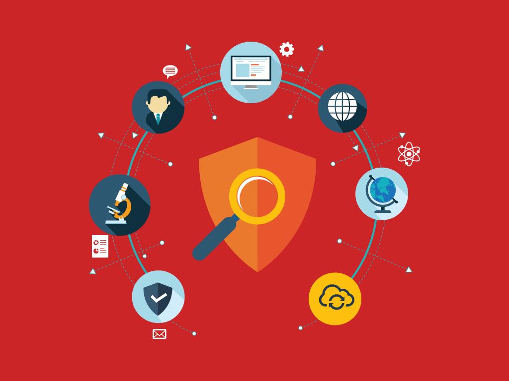 Прогноз развития киберугроз и средств защиты информации 2021
