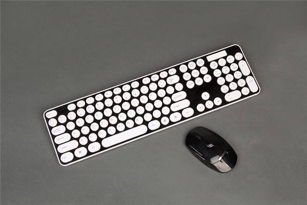 Беспроводные клавиатуры уязвимы для перехвата нажатий клавиш