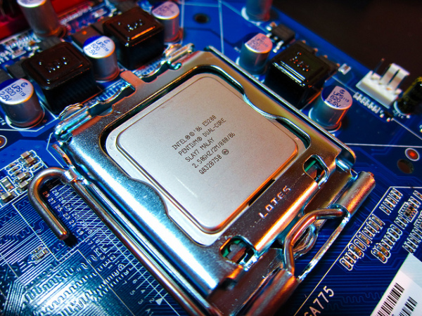 Отладочный механизм в процессорах Intel имеет серьезную уязвимость