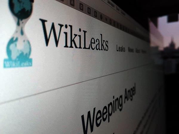 WikiLeaks опубликовала новые секретные документы ЦРУ