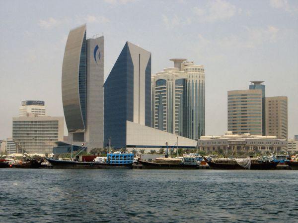 СёрчИнформ выходит на рынок Объединенных Арабских Эмиратов