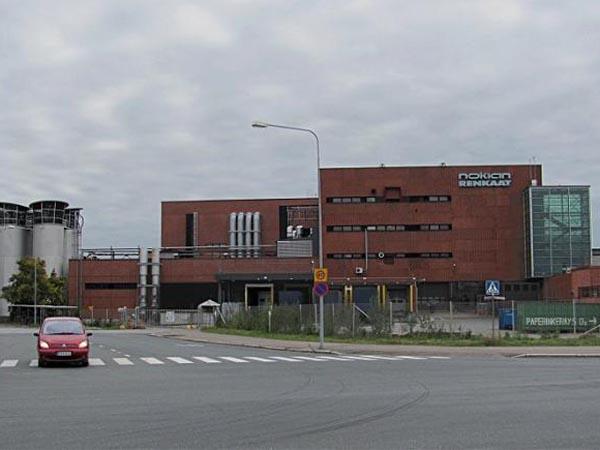 В Финляндии начали рассмотрение крупного дела о промышленном шпионаже