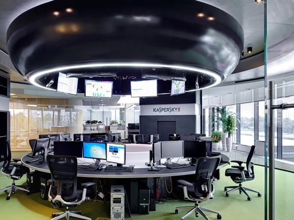 Лаборатория Касперского подвела итоги 2016 года