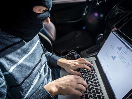 The New York Times атаковали хакеры