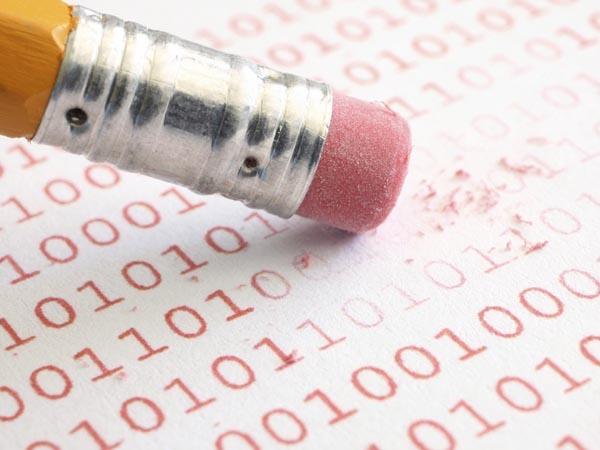 ЛК нашла опасную программу, безвозвратно стирающую данные