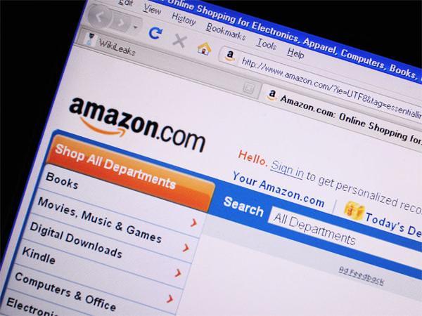 Неполадки в веб-сервисах Amazon нарушили работу сотен сайтов
