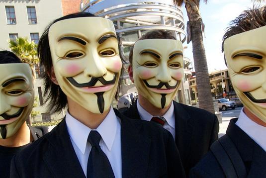 Анонимайзеры
