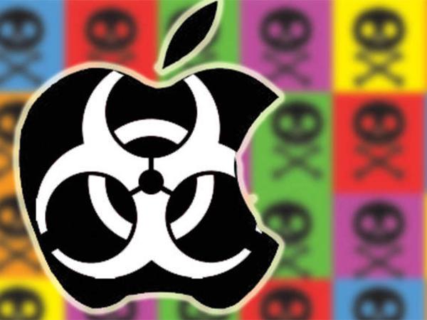 Вредоносные программы, использующие макросы теперь атакуют и macOS