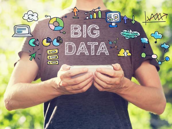 DLP как платформа для корпоративной Big Data по информационной безопасности