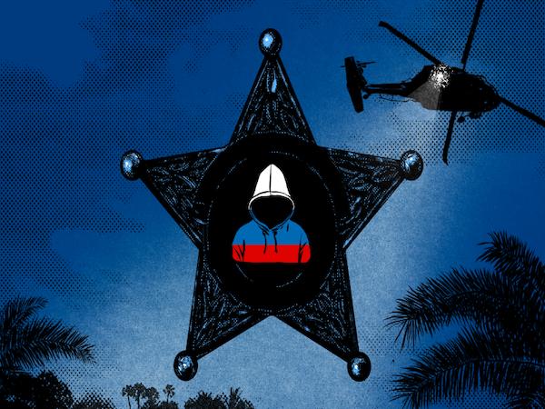 В Норвегии задержан россиянин, обвиняемый в кибершпионаже