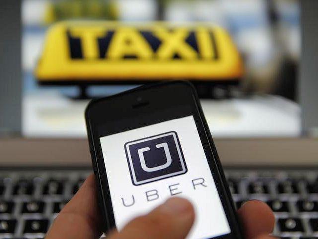 Роскомнадзор запросил у Uber информацию об утечке данных россиян
