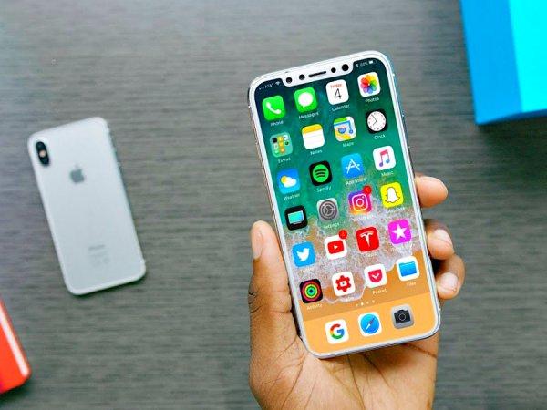 Интернет-мошенники наживаются на ажиотаже вокруг новых iPhone