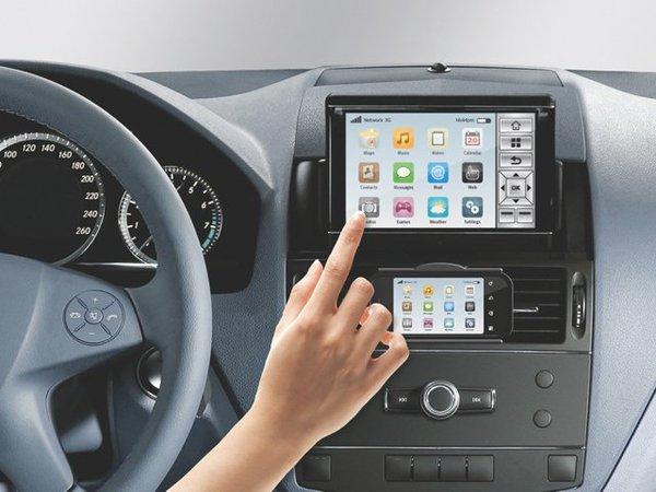 ЛК и AVL займутся разработкой защиты для умных автомобилей