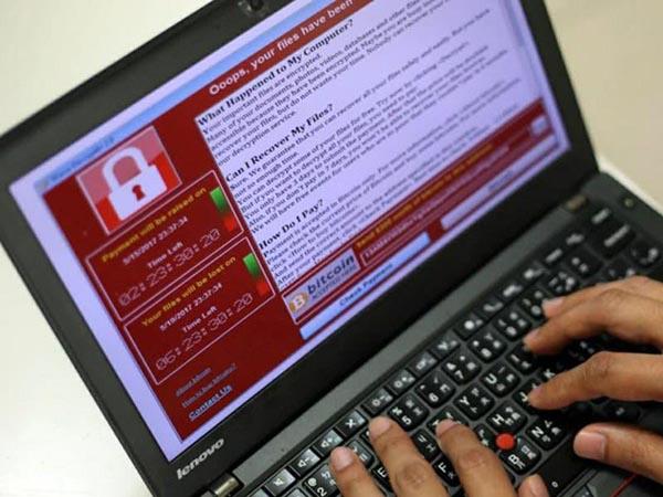 Fireball и WannaCry атаковали каждую четвертую организацию в мире