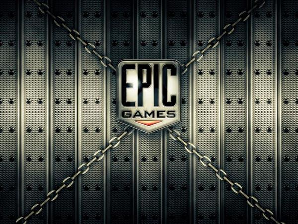 С форума Epic Games украдены данные 800 000 пользователей