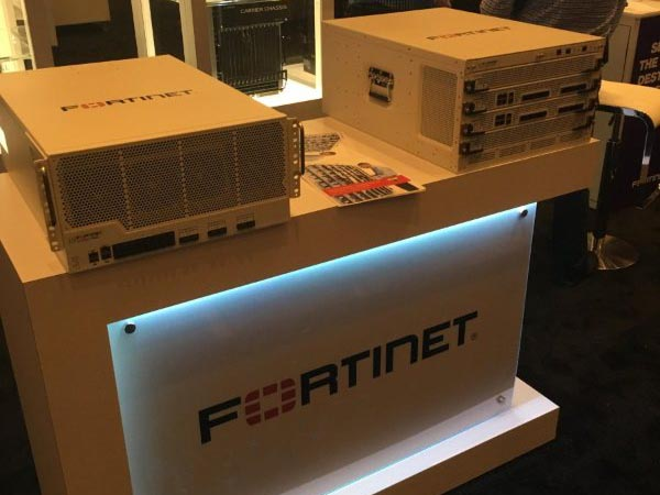 Fortinet представил межсетевой экран с пропускной способностью 1 Тбит/с