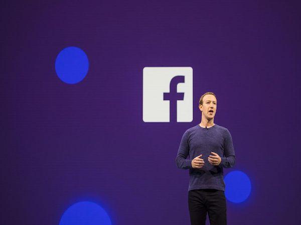 Крупнейшая утечка Facebook — затронуто около 90 млн пользователей