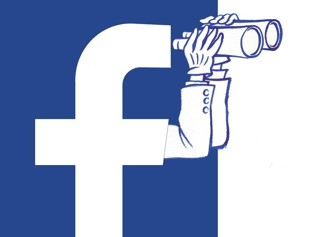 Суд ЕС: сайты с Facebook-кнопкой Like также ответственны за передачу данных