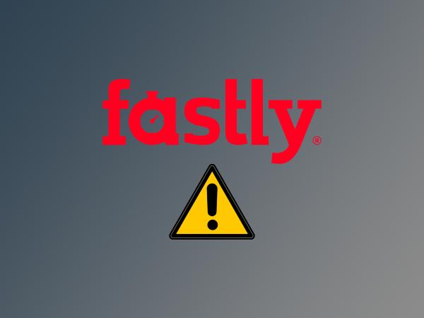 Twitch, Reddit, GitHub недоступны из-за проблем у CDN-провайдера Fastly