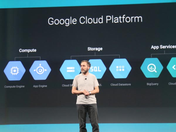 Check Point улучшил защиту Google Cloud Platform