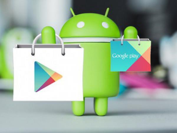 Троян внедряется в Play Маркет и скачивает программы из Google Play