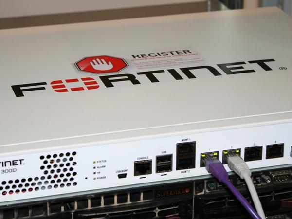 Fortinet включает IoT в адаптивную систему сетевой безопасности