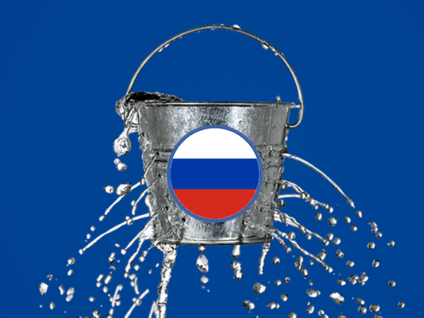 80% утечек в России стали следствием умышленных действий
