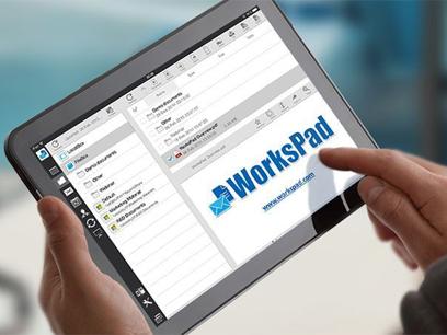 МобилитиЛаб представила новую редакцию рабочего места WorksPad 3.0