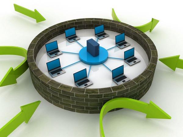 Почему защита периметра корпоративной сети больше не работает