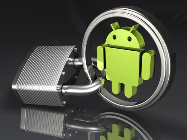 Защита ведомственных мобильных устройств на Android